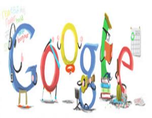 Bursa Google