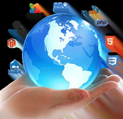İnternet Site Tasarımı