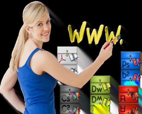 Nilüfer Web tasarım