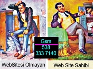 Bursa Web Site